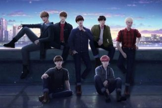 BTS Share Trailer for New Video Game BTS Universe Story: Watch