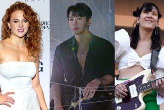 Bumper, Kat Cunning, Wonho, And More Made The Songs We Love This Week