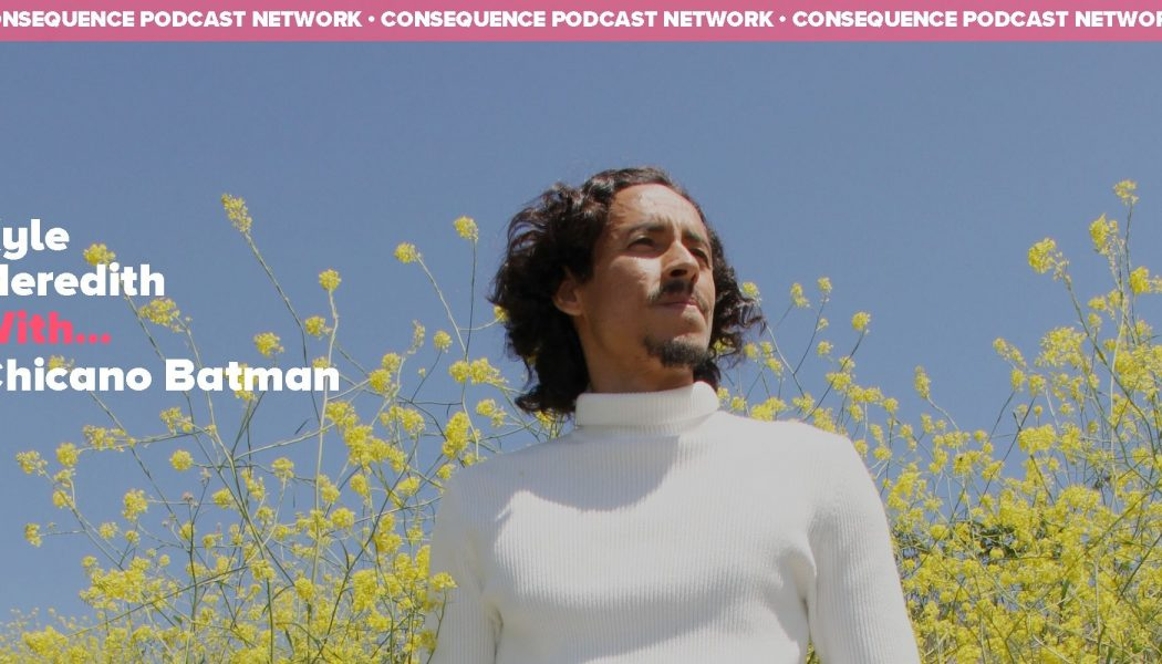 """Chicano Batman on Challenging Heritage: """"American Culture is Very Ahistorical"""""""