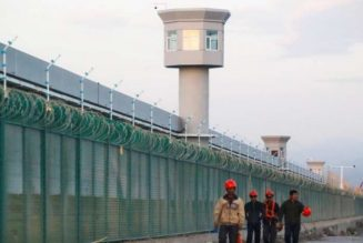 China running hundreds of detention centres in Xinjiang –researchers