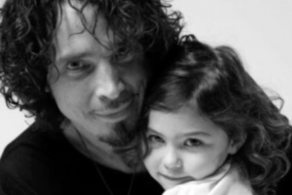 """Chris Cornell's Estate Shares Previously Unreleased Version of """"Only These Words"""": Stream"""