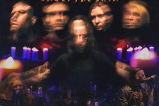 Code Orange Announce Under the Skin Digital Album and DVD, Featuring Alice in Chains Cover: Watch
