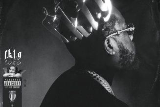 Conway the Machine Drops New Album From King to a God: Stream