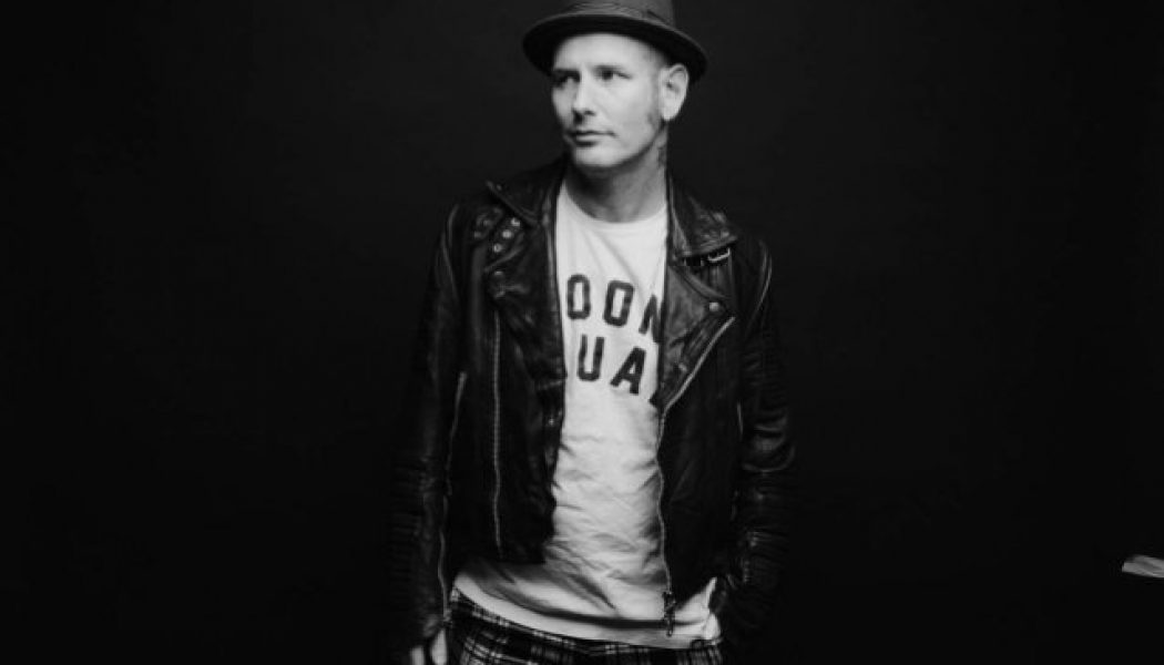 COREY TAYLOR On Modern Political Discourse: 'People On Both Sides Are Absolutely Exhausted By The Energy Of The Other'