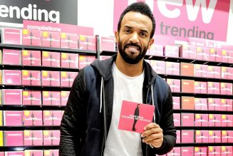 Craig David Signs Worldwide Publishing Deal With Round Hill Music