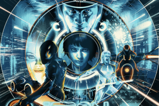 """Daft Punk's Iconic """"TRON: Legacy"""" Soundtrack Receives Deluxe Vinyl Reissue by Mondo"""