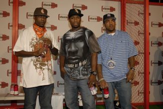 Damn Homie: 50 Cent Wants To Erase G-Unit From His Hip-Hop History
