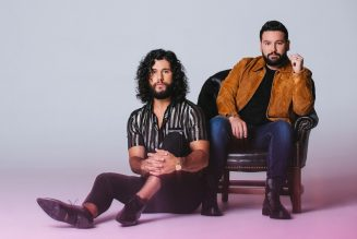 Dan + Shay's 'I Should Probably Go To Bed' was a Stripped-Down Highlight of the 2020 ACM Awards