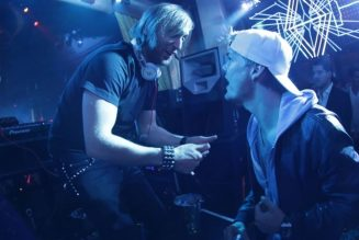 David Guetta Shares Touching Tribute to Avicii on His Would-Be 31st Birthday