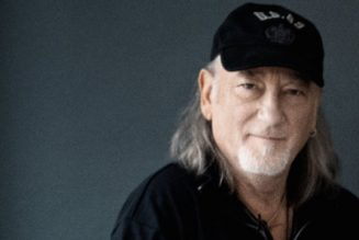 DEEP PURPLE's ROGER GLOVER Says RITCHIE BLACKMORE 'Enjoys Putting People On Edge'