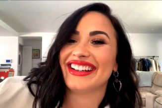 Demi Lovato Says Ahmaud Arbery's Death Sparked Awareness Of Her White Privilege