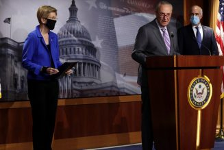 Democrats unveil new agenda for economic recovery and climate action