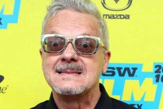 Devo's Mark Mothersbaugh Details His Brutal COVID-19 Recovery in New Interview