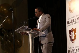Diddy Opens Third Charter School With Education Guru Steve Perry