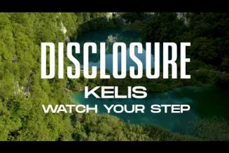 """Disclosure and Kelis Discuss Inspiration Behind Collaborative Single """"Watch Your Step"""""""