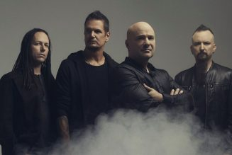 "Disturbed Cover Sting's ""If I Ever Lose My Faith in You"": Stream"