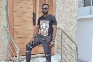 DJ Neptune buys himself a new house as birthday gift