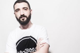 """Doctor P Doses Up On Future Bass with New Single """"OD"""" [Premiere]"""