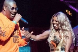 Don Jazzy & Tiwa Savage allegedly invited by DSS for criticizing FG