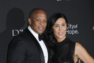 """Dr. Dre's Estrange Wife Says He """"Expelled"""" Her From Home, Hiding Assets"""