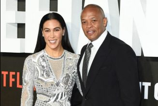 Dr. Dre's Ex-Wife Asks Courts To Make Him Sit For Deposition He's Been Dodging