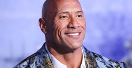 "Dwayne ""The Rock"" Johnson Co-Signs Joe Biden & Kamala Harris"