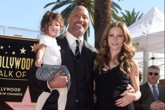 Dwayne 'The Rock' Johnson Reveals He & His Entire Family Caught COVID-19