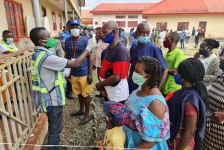 Edo election: FCT residents commend INEC innovations, performance