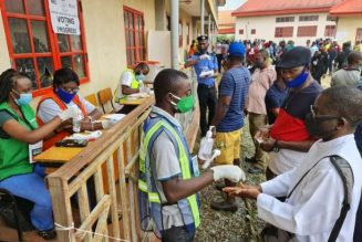 Edo election: Presiding officers, observer commend electoral process