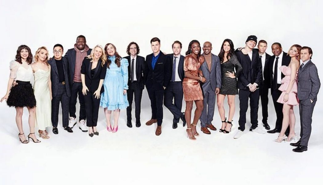 Entire Cast of Saturday Night Live to Return for Season 46