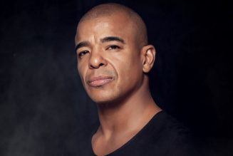 Famed Techno Music Producer Derrick May Accused of Sexual Assault
