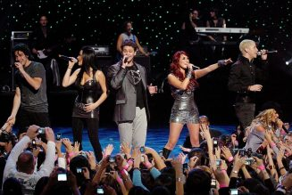 Fans Voted & This Is Their Favorite RBD Album