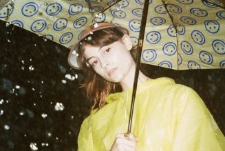 """Faye Webster Shares New Song """"Better Distractions"""": Stream"""