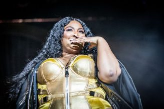 Feelin' Good As Hell: Lizzo Sends Flowers To Cardi B After Divorce Announcement