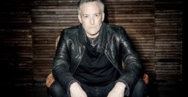 FILTER's RICHARD PATRICK: Why I Quit NINE INCH NAILS