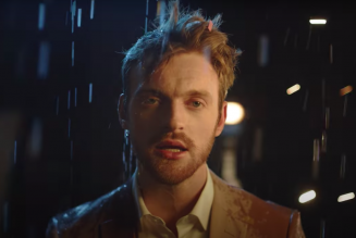 """FINNEAS Shares New Song """"What They'll Say About Us"""": Stream"""