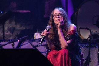 Fiona Apple to Perform Virtually at the New Yorker Festival