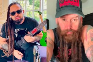 FIVE FINGER DEATH PUNCH Members Record Special Birthday Video Greetings For Recovering Tulsa Police Officer