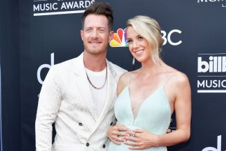 Florida Georgia Line's Tyler Hubbard and Wife Welcome Third Child