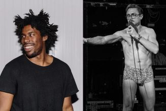 """Flying Lotus Teams Up with Marc Rebillet for the Return of Brainfeeder's """"The HIT"""" Series"""