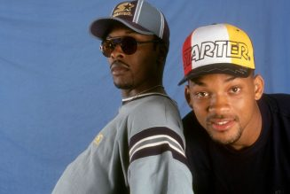 For The Culture: Will Smith and DJ Jazzy Jeff Tour 'The Fresh Prince of Bel-Air' Mansion