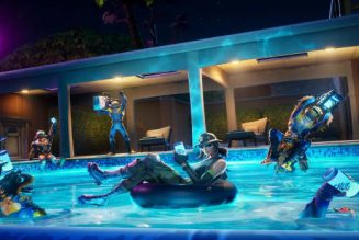 Fortnite Reveals New In-Game Concert Series Amid Bitter Legal Battle with Apple