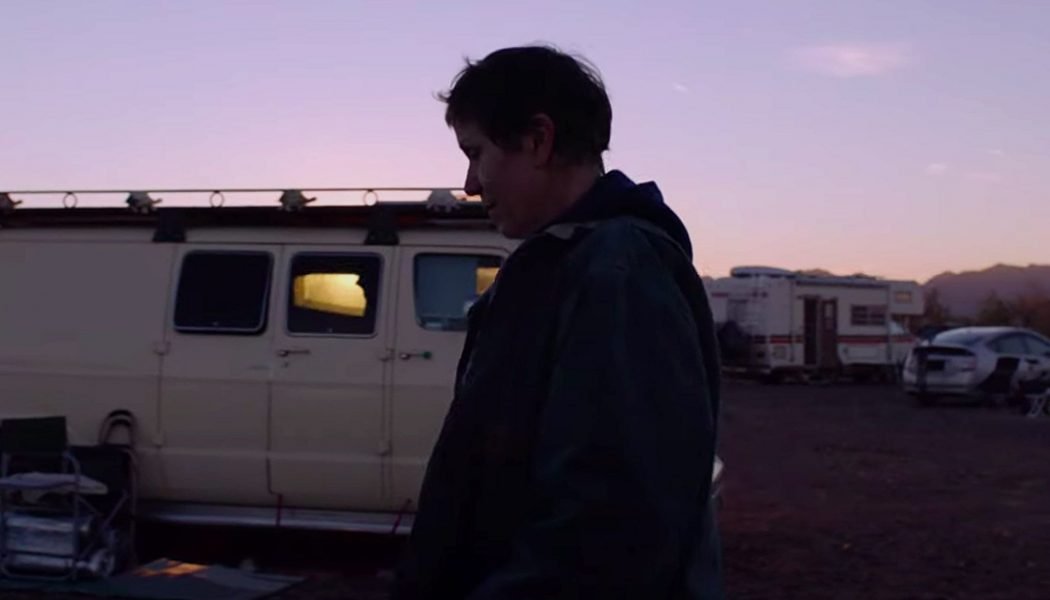 Frances McDormand Walks Right Into the Oscars With Nomadland: TIFF Review