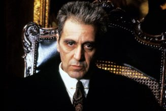 Francis Ford Coppola Announces New Version of The Godfather III
