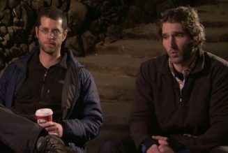 Game of Thrones' David Benioff and D.B. Weiss to Adapt Sci-Fi Epic The Three-Body Problem for Netflix