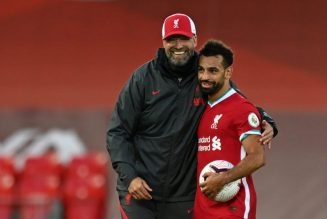 Gary Lineker hails one player's performance in two words after Liverpool win vs Leeds