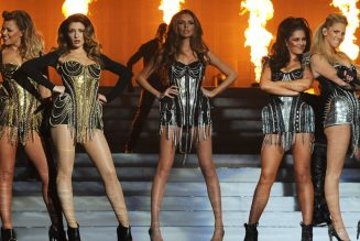 Girls Aloud Had Some Wild Outfits Through the Years – Check Out the Most Memorable