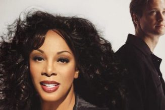 """Go Behind the Scenes of Kygo and Donna Summer's New """"Hot Stuff"""" Music Video"""