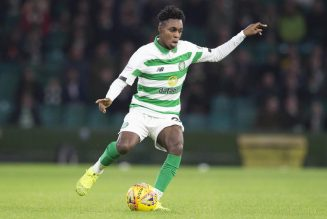 'Going to be a superstar' – Some Celtic fans are in awe of defender's display in 1-0 win