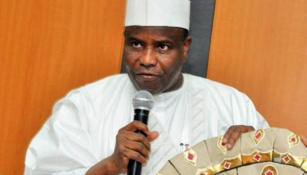 Governor Tambuwal: Rigging Edo election is 'coup' against the people